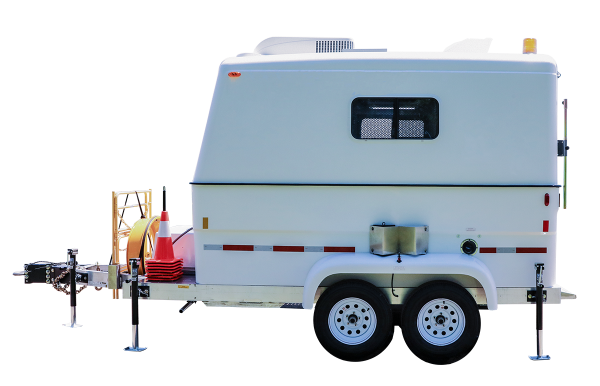 Image of the FiberLite XL Streetside View
