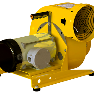 Image of a Explosion Resistant Centrifugal Blower