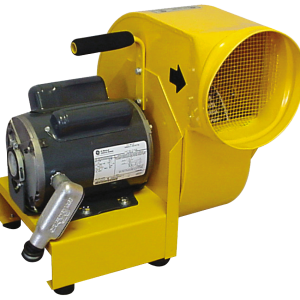 Image of a Electric Powered Centrifugal Blower: 1240