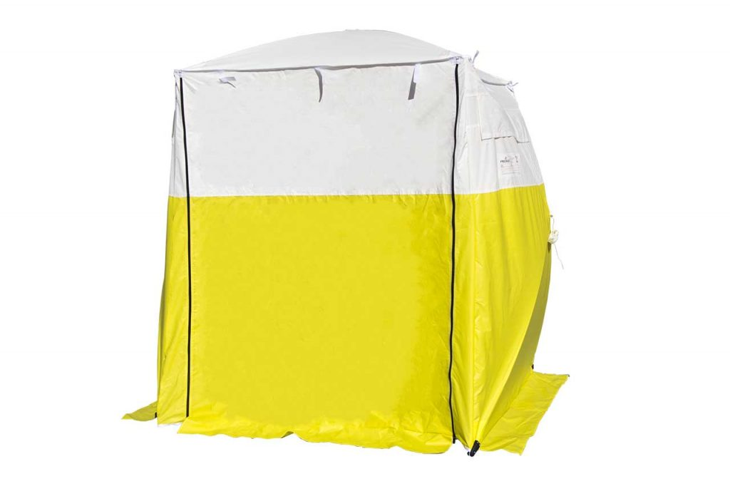 Picture of a Standard Series Tent