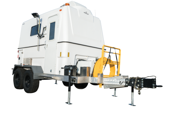 fiberlite xl off-road exterior