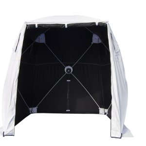Image of a SolarShade™ Fiber Splicing Tent
