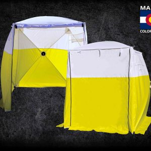 Standard Series Tents Graphic