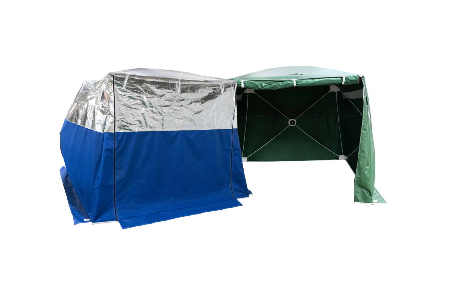 Pelsue Custom Tents